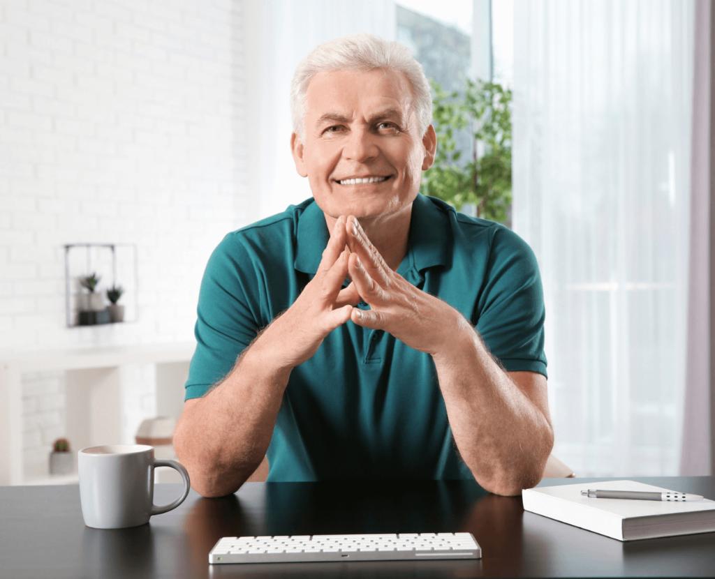Mentor profile - Wisdom of Age